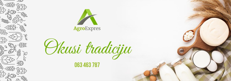1 agroexpres